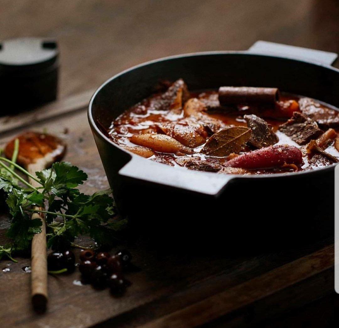 Morso Casserole Dish