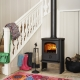 Morso 3142 Badger Multifuel Stove