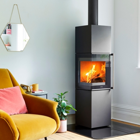 Morso 4340 Wood Burning Stove