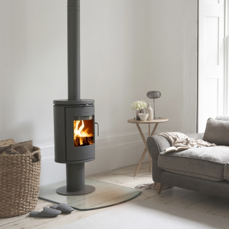 Morso 6148 Wood Burning Stove