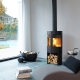 Morso 6643 Wood Burning Stove