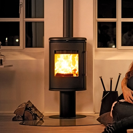 Morso 6848 Wood Burning Stove