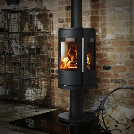 Morso 7449 Wood Burning Stove