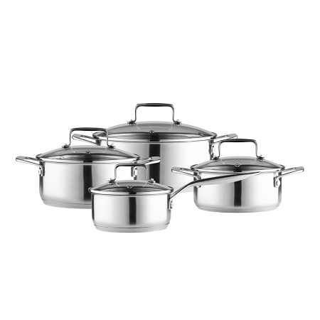 Morso 79NORD Cookware Set