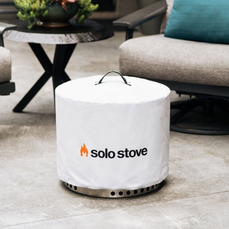 Solo Stove Bonfire cover