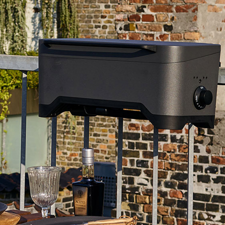 Morso Balcole Electric BBQ