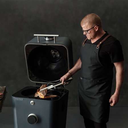 Everdure 4K Charcoal BBQ Cooker