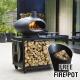 Morso Forno Deluxe Garden Set with Free Fire Pot