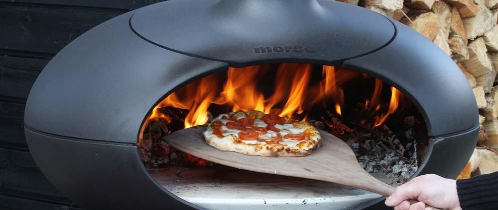 Morso Forno Outdoor Oven