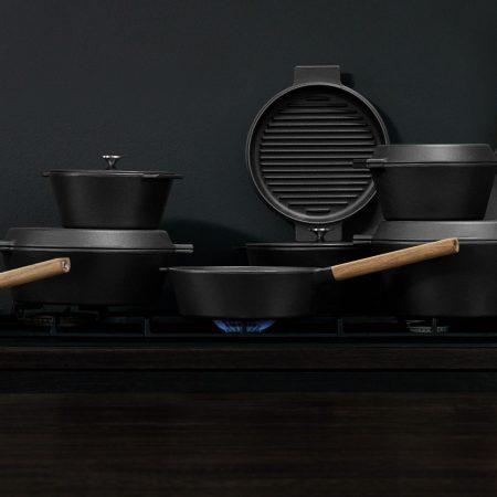 Morso Cookware & Utensils