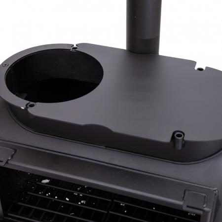 Ozpig Big Pig Oven Smoker Adaptor Plate