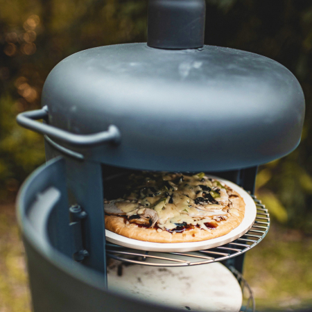 Ozpig Oven Smoker