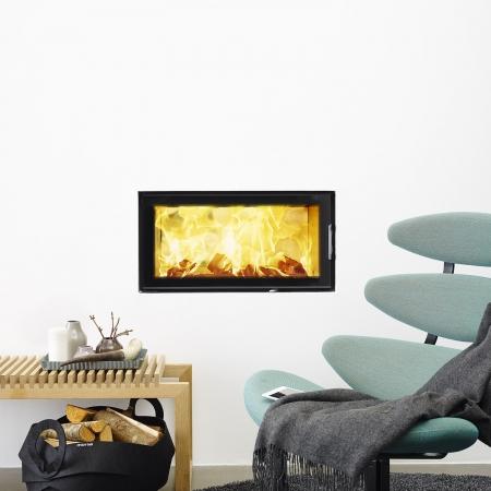 Morso S120-21 Wood Burning Stove