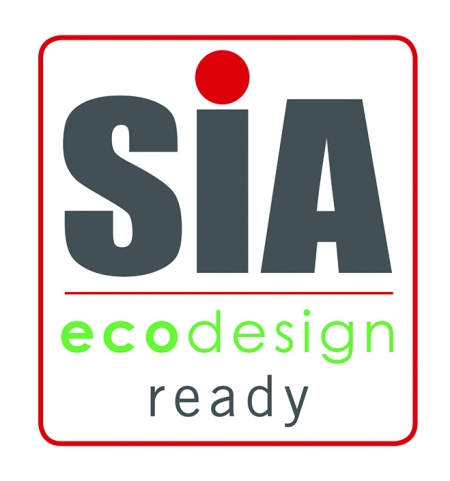SiA ecodesign ready