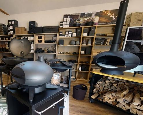 Osoliving Showroom