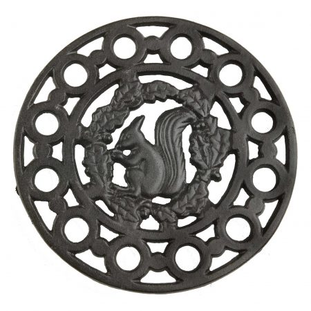 Morso Squirrel Trivet