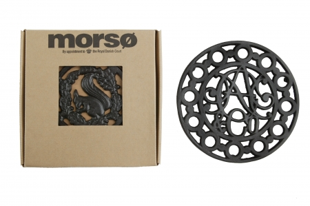 morso trivet NAC motif with box