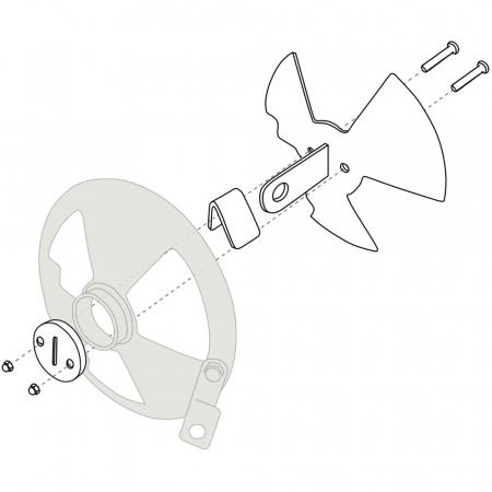 Ozpig Series 2 Vent Adjuster