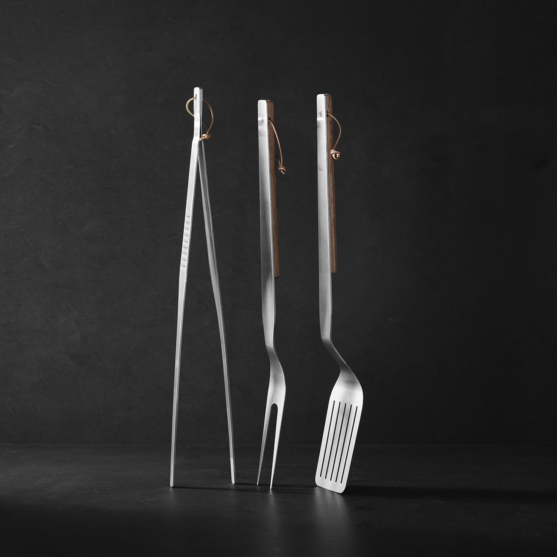 morso culina bbq tools