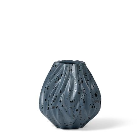 Morso Flame Vase Blue Small