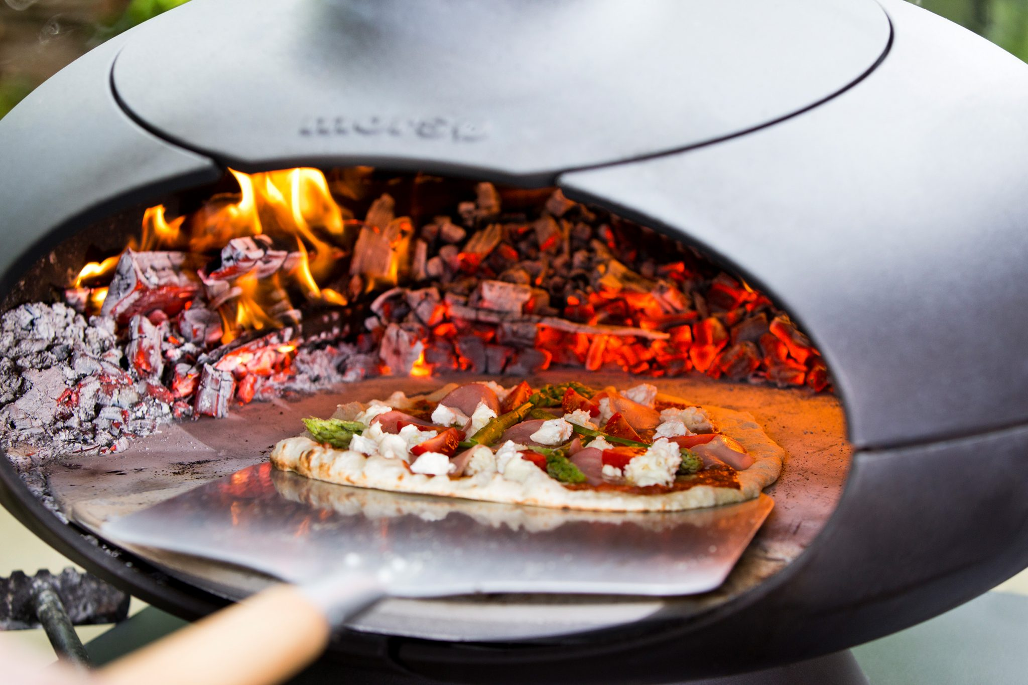 Mors 248 Alu Pizza Peel 248 Soliving The Largest Morso