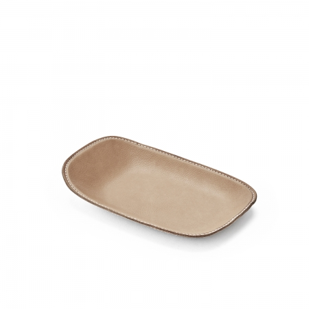 Morso Mine Leather Tray Small