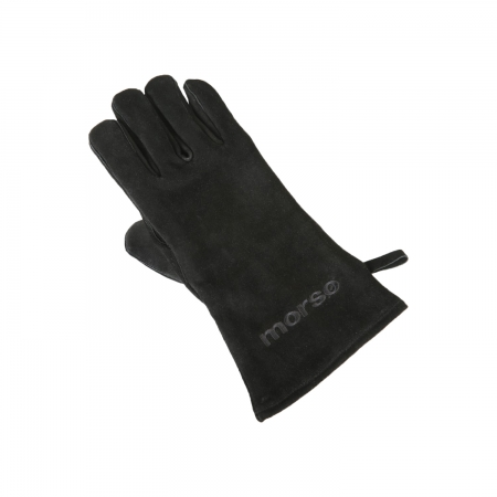 morso suede glove right