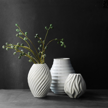 morso danish designed vases range