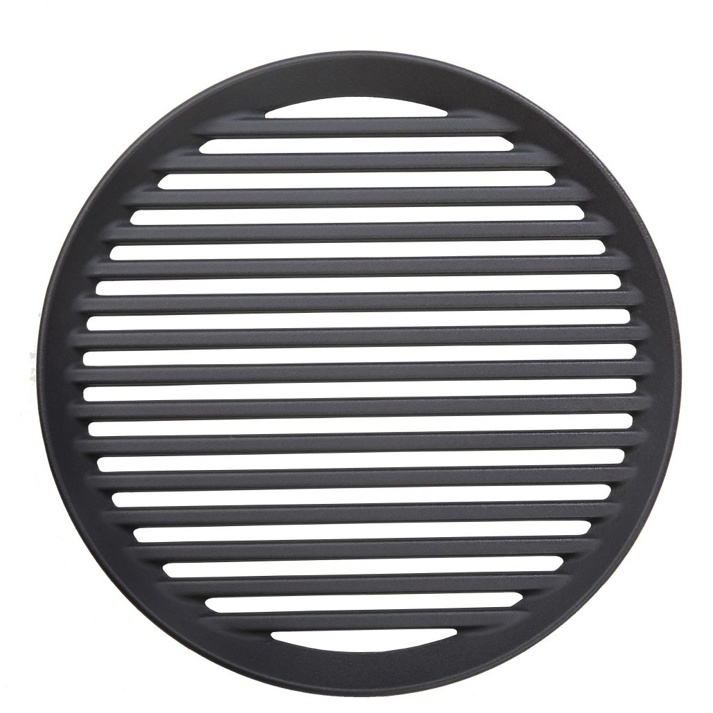 Morsø Cast-iron Grill Grate For Grill Forno - øsoliving ...