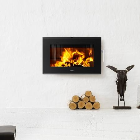 Morso S80-90 Wood Burning Stove